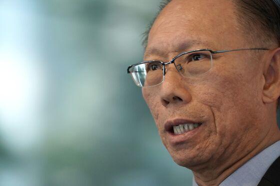 This $2.4 Billion Singapore FirmIs Betting Everything on China