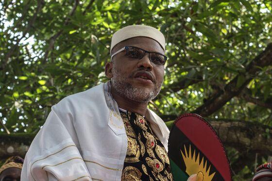 Nigeria Secessionist Leader Illegally Repatriated, Lobbyists Say