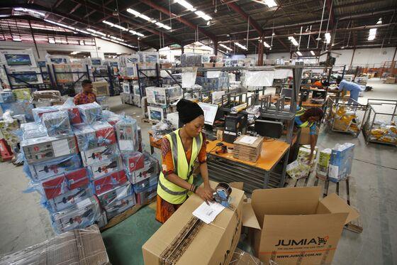 Africa's Amazon Looks to Solve Addresses Problem With Vivo Tieup