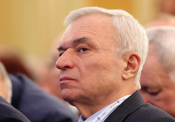 Serial Russian Polluter to Invest $600 Million on Green Projects