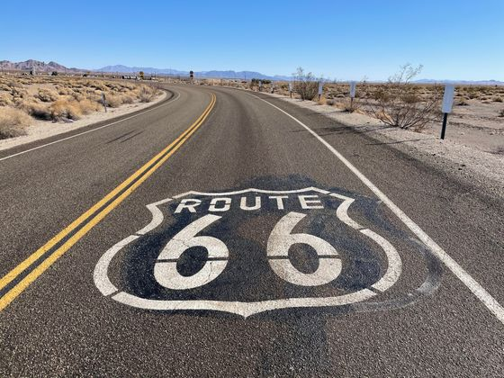 Old West Nostalgia and New West Politics on Route 66