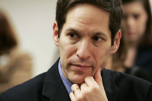 CDC Director Thomas Frieden