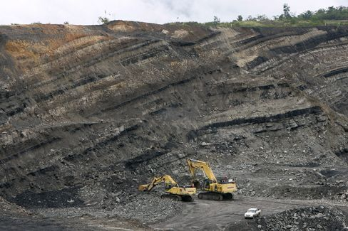Indonesia Mining Law Revision Boosts Local Governments Power
