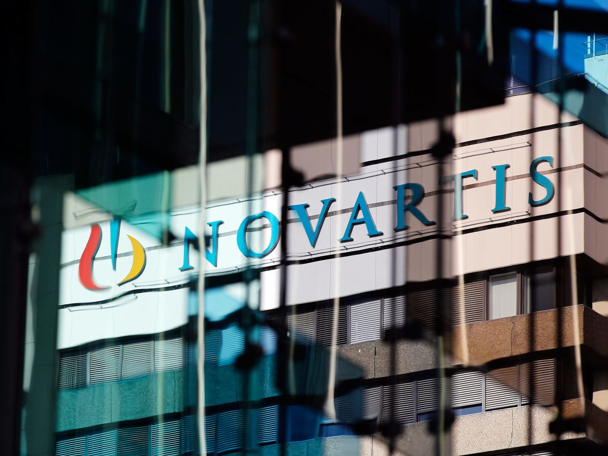 Novartis CEO Says FDA Process Could Have Been Handled Better