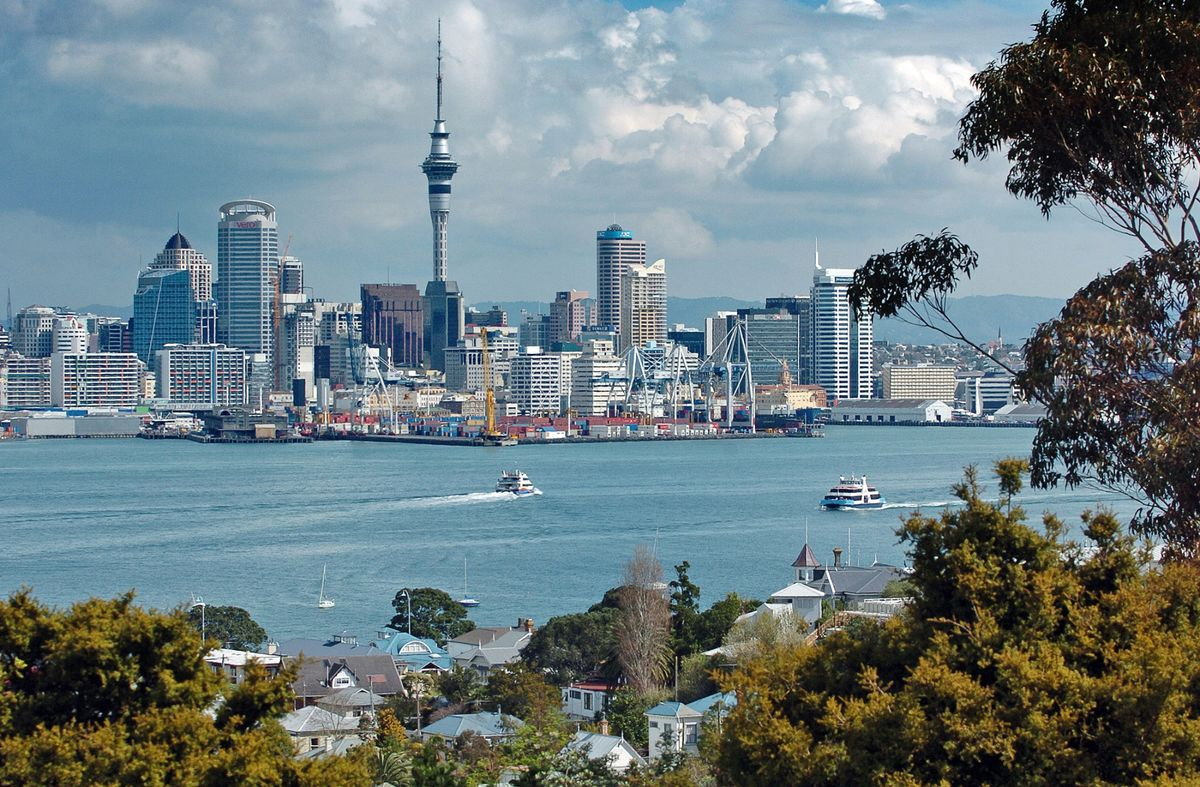 <p>The World's Most Liveable Cities Are Right Next Door thumbnail