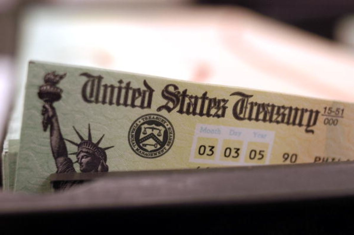 Social Security's Funding Crisis Has Arrived