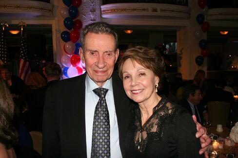 Nixon Gala