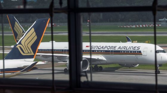 Mass Air Travel at Least Two Years Away, Singapore Says