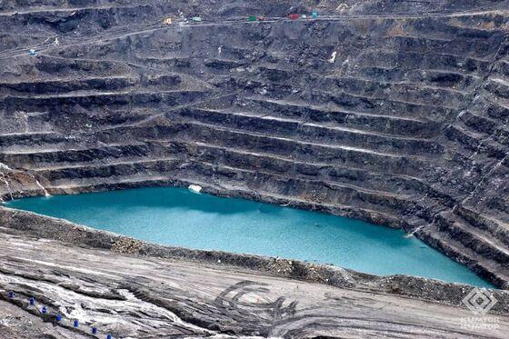Centerra Says Seized Kyrgyzstan Mine Flooded, Endangering Site