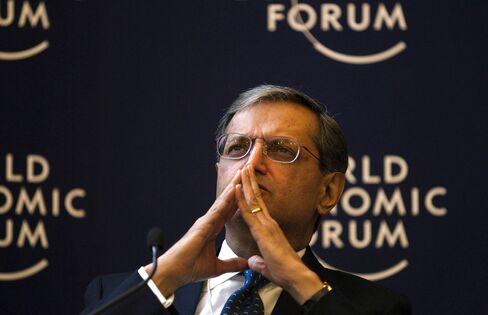 Citigroup Targets Banking Basics Amid 'Anger,' Pandit Says
