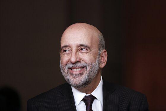 Makhlouf Said Set to Be Irish Central Bank Head