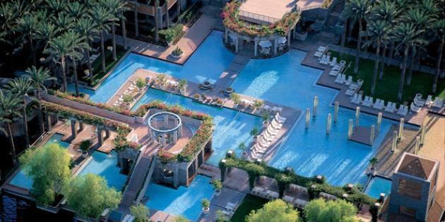 No. 4 Most Fun, Affordable City: Scottsdale, Ariz. 85251