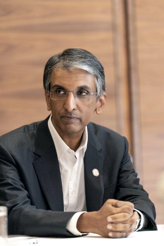 BlackRock, Temasek to Raise Billions for Carbon-Cutting Startups