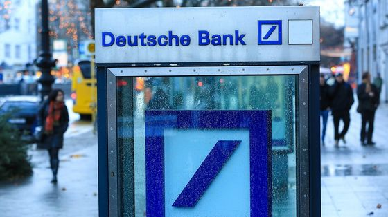 Deutsche Bank Probing Sales of Investment Banking Products