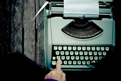 Typewriters May Thwart Spying, but Does Anyone Still Make Them?