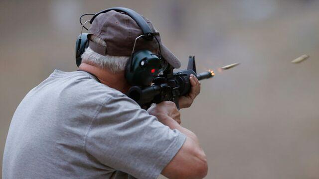 U.S. Supreme Court Rejects Assault Rifle, Open-Carry Appeals