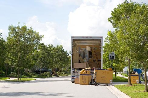 Think Twice About Opening a Moving Company in Kentucky