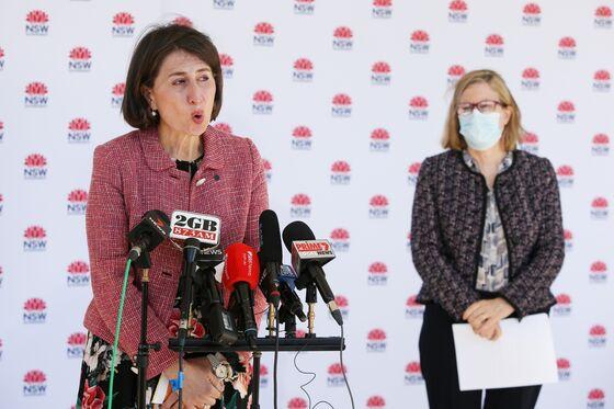 Sydney Lockdown Shows Limits of Australia's Covid-Zero Strategy