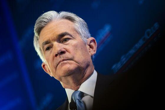 Fed Seeks Economic Soft Landing, Rarely Seen in Wild: QuickTake