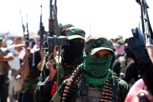 Iraq Reported to Halt Al Jazeera's License, Close Jordan Border