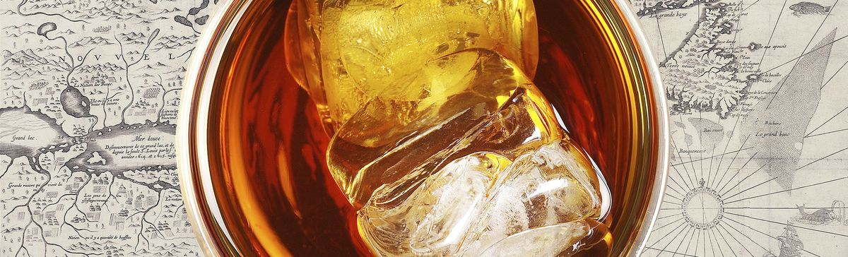 Canadian Whisky Is Way Better Than You Think