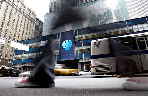 New York Fed Says It Knew Barclays Underreported Libor