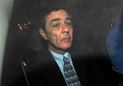 Former Madoff Chief Financial Officer Frank DePascali
