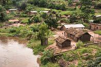 DRCONGO-ENVIRONMENT-ROAD