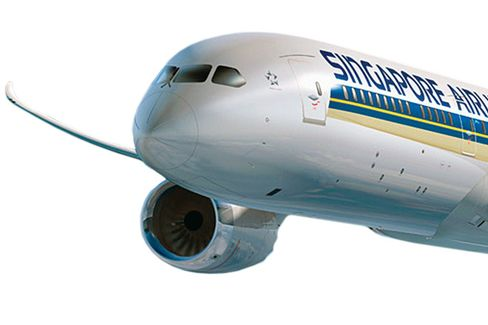 Singapore Airlines' Competition Rises