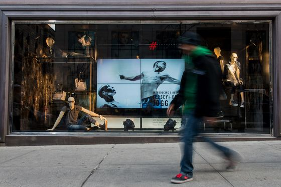 Jeans Brand Diesel USA Files for Bankruptcy