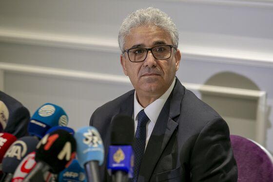 Libya Security Chief Says Russians Spearhead Tripoli Battle