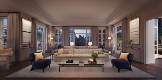 Manhattan Luxury Homebuyers Make Upper East Side Cool Again