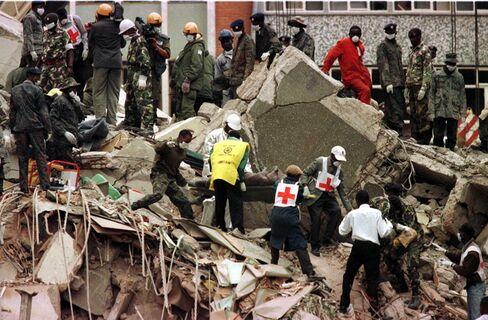 1998 Bombing