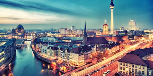No. 17 Best Quality of Life: Berlin, Germany