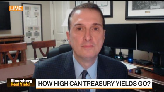 Once-Elusive 1% Yield Is Becoming Norm for 10-Year Treasuries