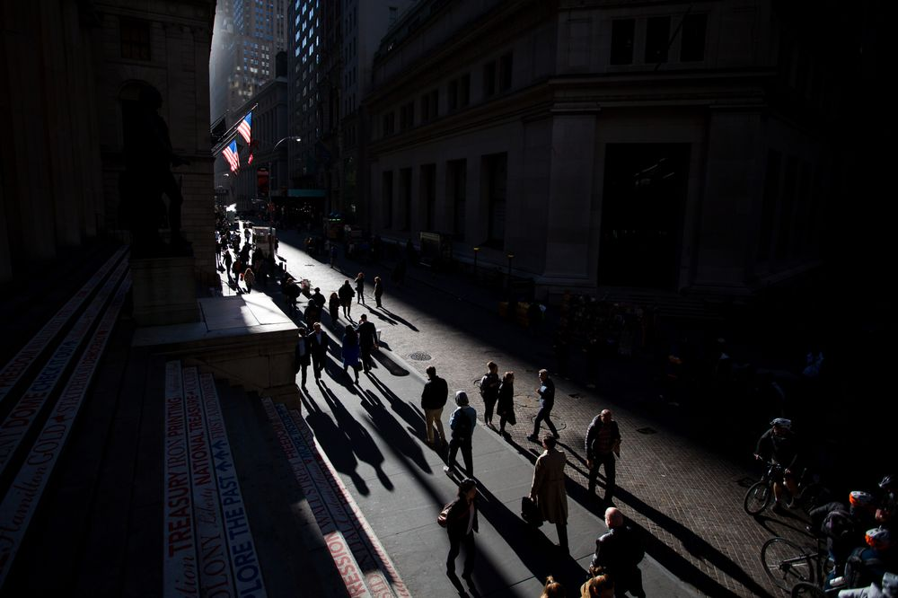 How The Rise Of Passive Investing Could Change Capitalism As We Know It