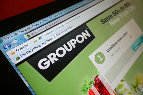 Groupon's $540 Million Loss May Leave Investors Leery of IPO