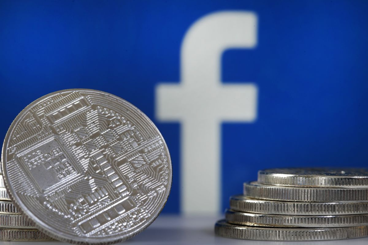 Facebook's Libra Faces Skeptical Government in Asia's Third-Largest Economy