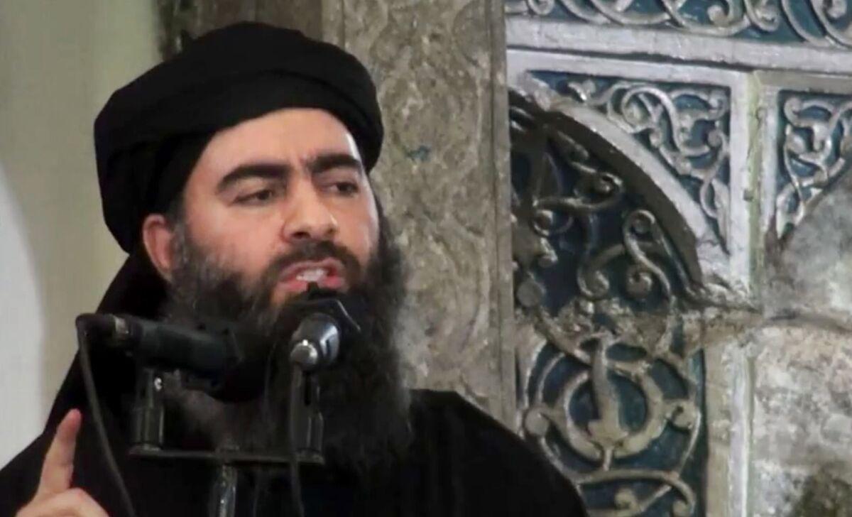 Islamic State Confirms Death of al-Baghdadi; Names New Caliph
