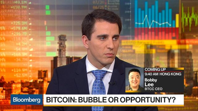 Full Tilt Capital's Anthony Pompliano explains why he sees a further rise in bitcoins