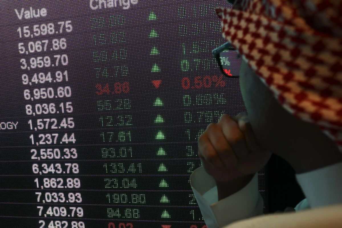 Middle Eastern Stocks Climb With Earnings in Focus: Inside EM