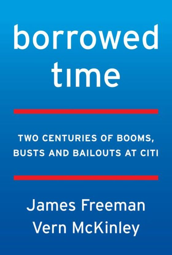 Ten Years After Lehman Bankruptcy, New Books Point Finger at Two Men