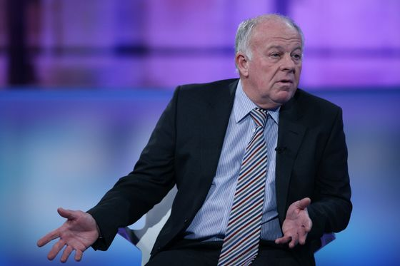 Frugal Billionaire Sells Stake in Wealth Firm He Founded