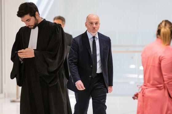 Orange CEO's Future Hangs in the Balance as Fraud Verdict Looms