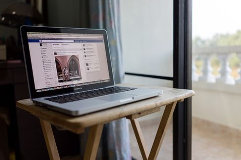 The End of Free Facebook Marketing?