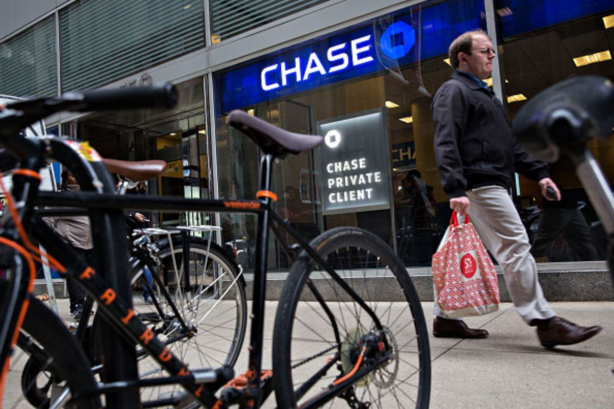 Jpmorgan Forgot To Tell Clients It Wanted To Make Money