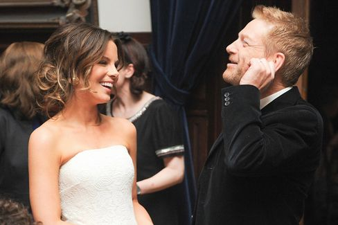 Kate Beckinsale, Kenneth Branagh