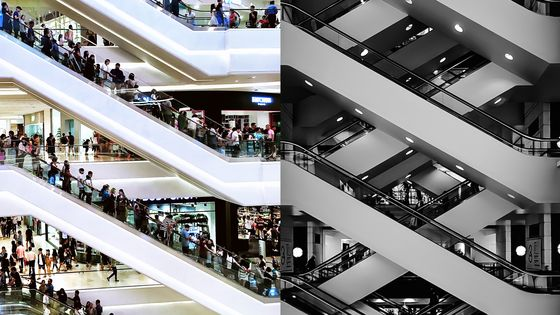 U.S. Malls, Well Past Their Heyday, Struggle to Survive