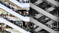 relates to The Rise and Fall of American Malls