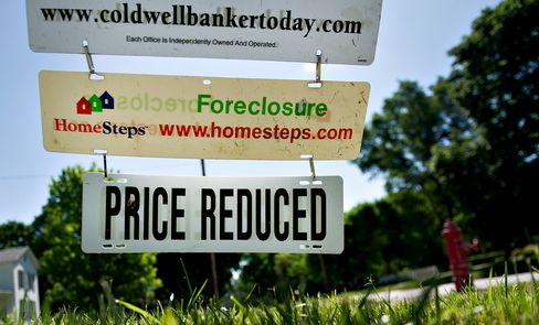 Illinois Foreclosures Surging Make Investors Bullish